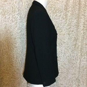 Jones New York Jackets & Coats - Jones New York fitted double breasted women jacket
